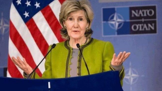 ABD: Türkiye F-35 programından çıkarılacak