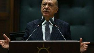 Erdoğan: S-400'de geri adım atmayacağız!
