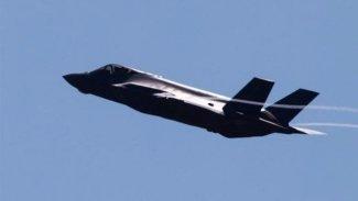 İngiltere, yeni savaş uçaklarını ilk kez Irak ve Suriye'de denedi