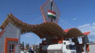 Kürdistan Bölgesinde bir sınır kapısı daha hizmete giriyor