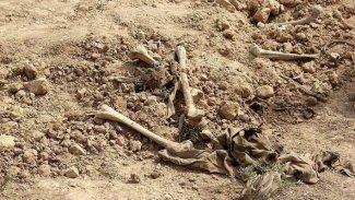Kürdistan-İran-Irak anlaştı: Toplu mezarlar açılacak