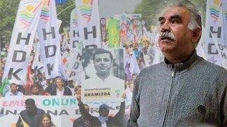 Seçimin bir diğer kaybedeni Öcalan oldu!