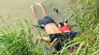 Acı haber... 'Alan Kurdi' dramını hatırlattı!
