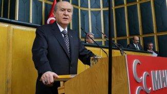 Bahçeli: Öcalan HDP'ye tarafsızlık çağrısı yapıyorsa bunu görmezden gelemezdik
