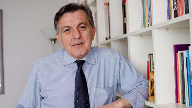 Bekir Ağırdır, AKP'nin seçimi kaybetmesinin nedenlerini açıkladı