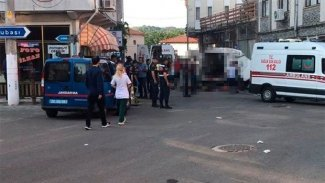 Edirne'de göçmen faciası: 11 ölü