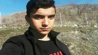 İran rejimi, 16 yaşındaki Kürt kolberi katletti