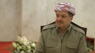 KDP: Mesud Barzani için Peşmergelikten daha üstün bir makam yoktur