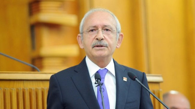Kılıçdaroğlu: Kürt sorununun çözümü mecliste olacaktır