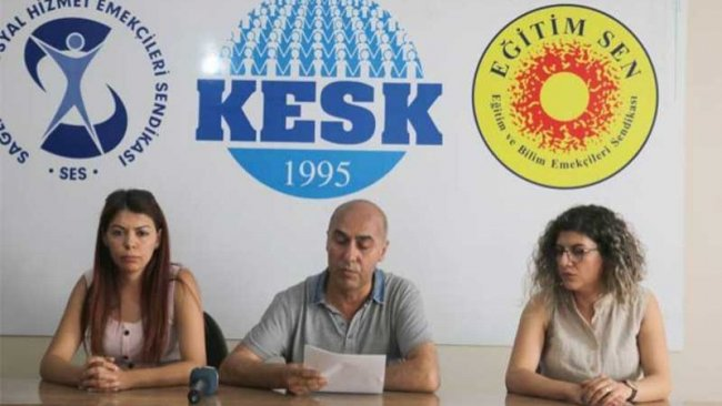 Kürtçe konuşan öğretmen sürgün edildi