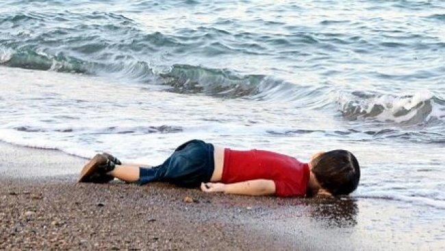 Cansız bedeni sahile vurmuştu... Alan Kurdi'nin hayatı film oluyor