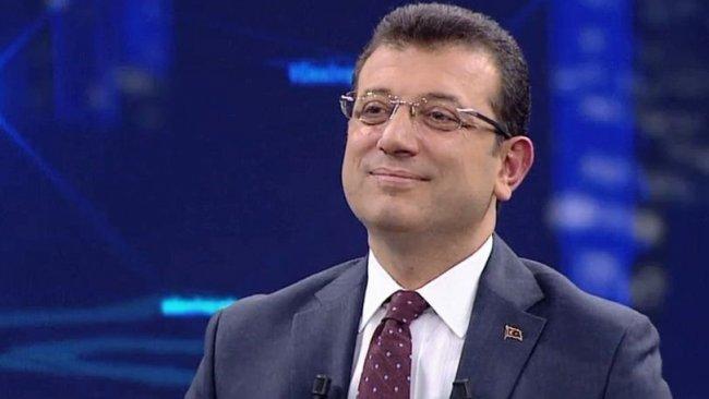 İmamoğlu: Demokrasiye katkı sunan HDP'ye teşekkür ediyorum