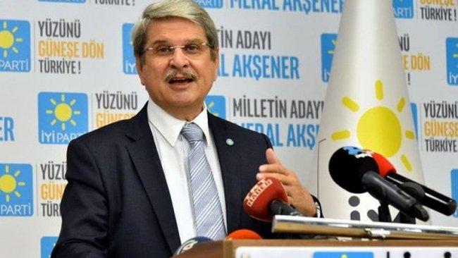 İYİ Partili Çıray: Kürtleri saf sandılar