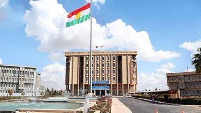 Kürdistan Parlamentosu'nun toplanacağı tarih belli oldu