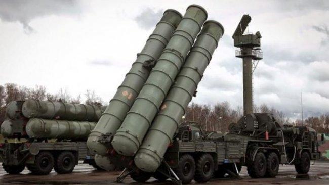 Rusya S-400'ler için yeni tarih verdi