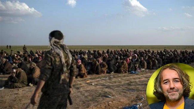 Taştekin: Hükümetin olası Kürt stratejisi açmazlara gebe