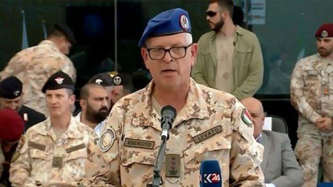 Uluslararası Koalisyon, Kürdistan'da kalmaya devam edecek