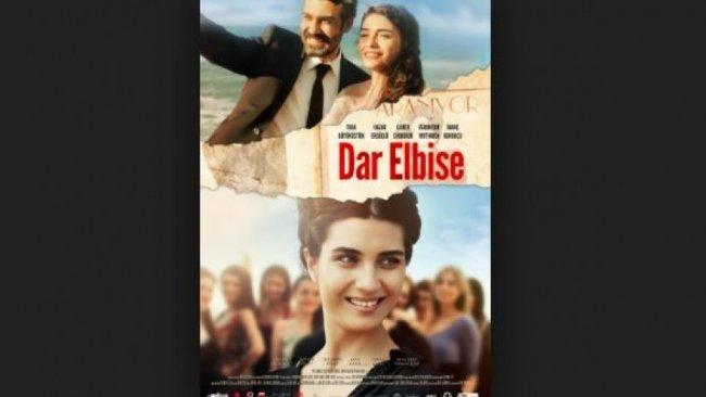 Ünlü Kürt yönetmenin yasaklı filmi Türk kanalında yayınlandı