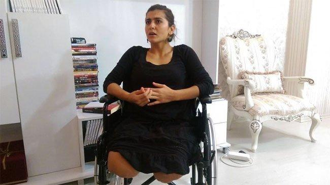 4 yıl sonra... Lisa Çalan'a davaya müdahillik kararı