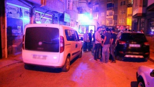 Elazığ'da silahlı ve bıçaklı kavga: 2 kardeş öldürüldü