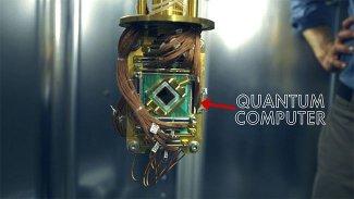 Google ilk pratik kullanıma sahip kuantum bilgisayarı üretmeye çok yakın