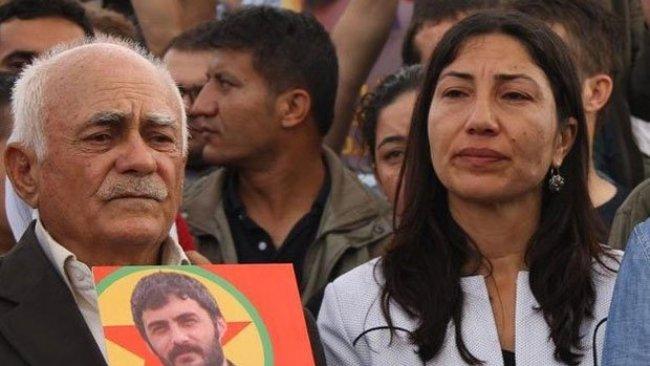 Hacı Lokman Birlik'in babası oğlunun cenazesine katılmaktan hakim önünde çıktı