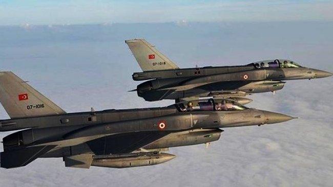 Kritik İddia: Türkiye Suriye hava sahasına girdi