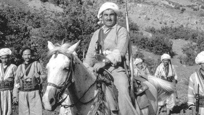 Abdurrahim Gümüştekin: Kürt Ulusal Demokratik Mücadelesinde Kilometre Taşları: Mela Mustafa Barzani
