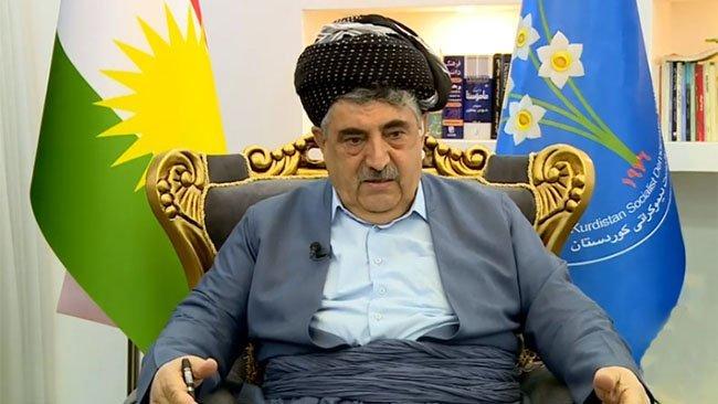 Haci Mahmud: PKK bahane sunuyor
