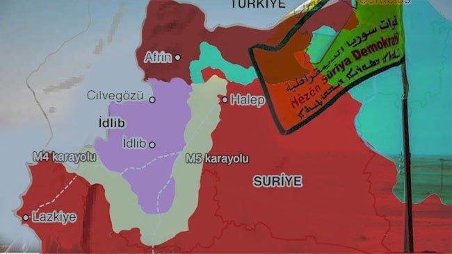 İdlib'te kriz ateşi büyüyor... İşte muhtemel savaş senaryoları