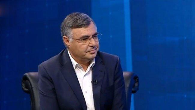 Nizamettin Taş: PKK savaşa zemin hazırlıyor