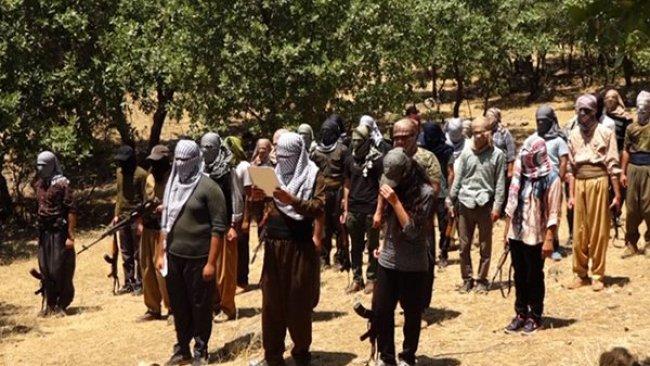 Peşmerge Bakanlığı'ndan PKK'ye uyarı