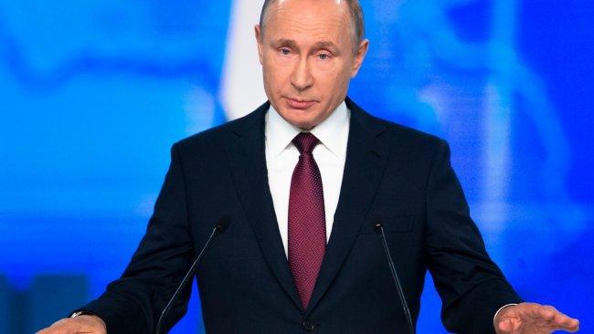 Rusya: ABD ile müzakerelere başlayacağız