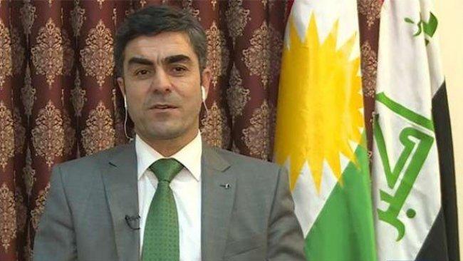 Irak Federal Mahkemesi'nden 'Rebwar Talabani' kararı