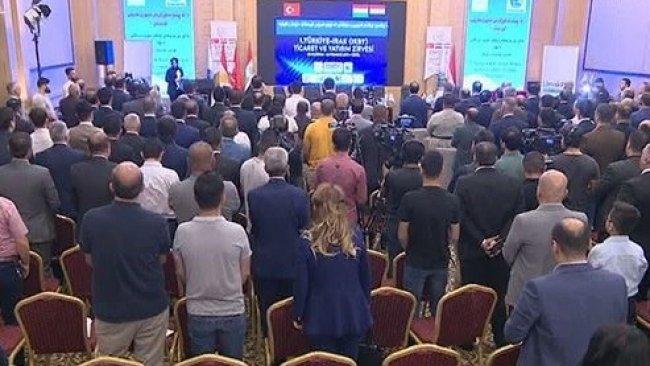 Kürdistan Bölgesi ve Türkiye arasında en kapsamlı ekonomik zirve