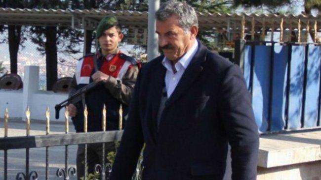 Öcalan'ın ailesinin görüşme talebi reddedildi