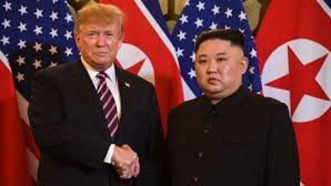 Trump ile Kim 'silahsızlandırılmış bölgede' görüşecek