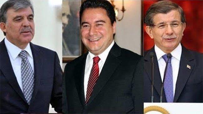 Ali Babacan'dan yeni parti için teşkilatlara iki şart