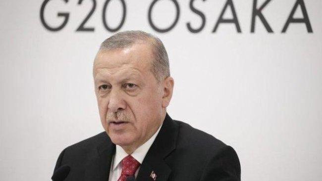 Erdoğan, S-400'ler için tarih verdi