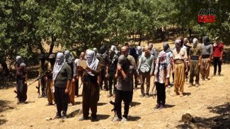 Peşmerge-PKK çatışması yaşanır mı?