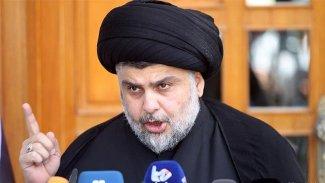 Şii liderden flaş karar: Güçlerini lağvetti