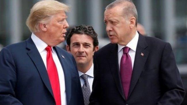 Financial Times: Türkiye ile ABD bedeli ağır bir çarpışmaya doğru ilerliyor