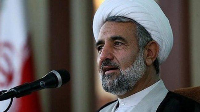 İran: ABD bize saldırırsa İsrail'in yarım saatlik ömrü kalır