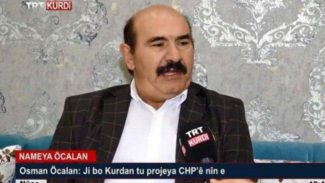 İYİ Parti'nin Osman Öcalan önergesi reddedildi