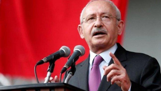 Kılıçdaroğlu: Demirtaş hangi gerekçeyle içerde?