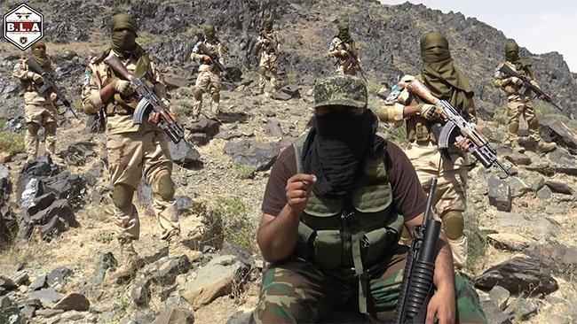 ABD Belucistan Kurtuluş Örgütü'nü terör listesine aldı