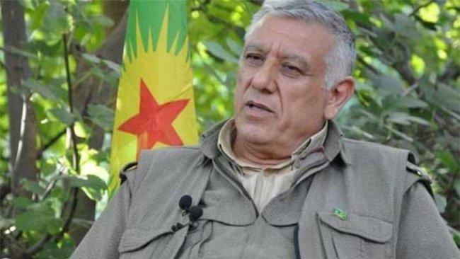 Bayık: Şimdi Kürtlerle Türk devleti arasında barış zamanı