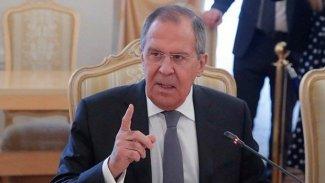 Lavrov: Kürtler konusunda net konuştuk