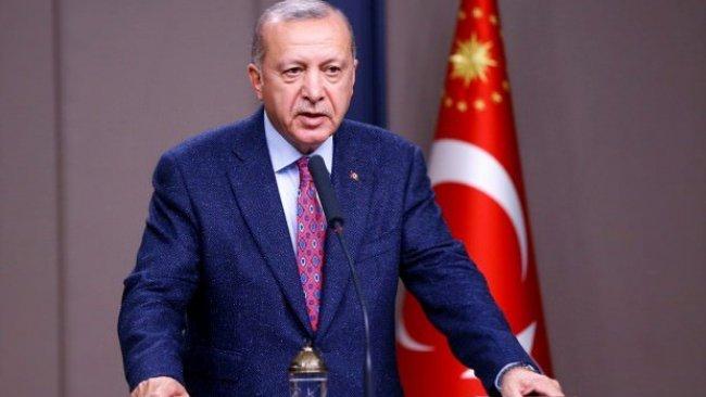 AK Parti'de hareketlilik: Erdoğan vekilleri topladı
