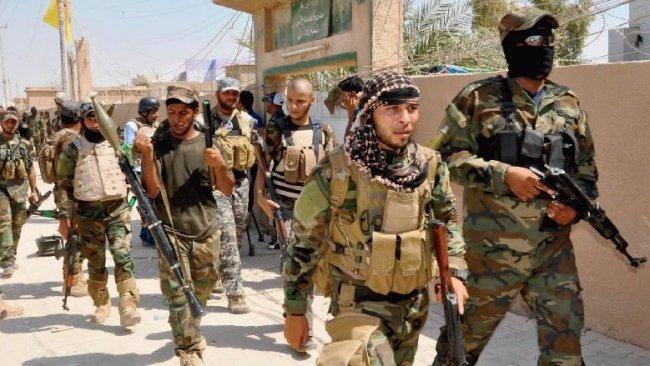 Haşdi Şabi'nin kapatılması kararına büyük destek